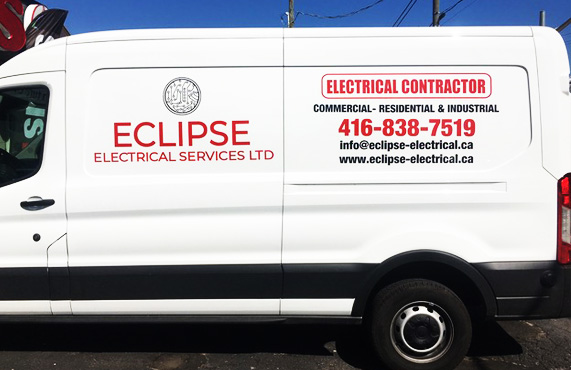 About Eclipse Electrical